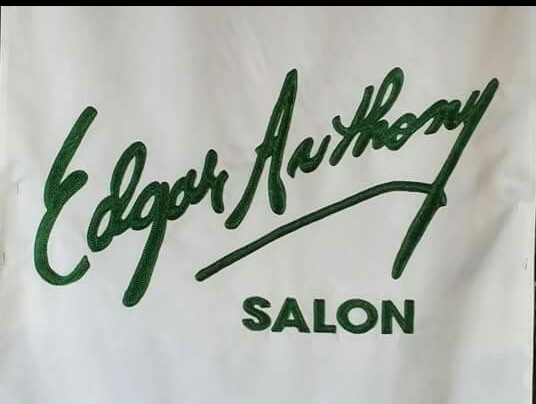 Edgar Anthony Salon, links to facebook page